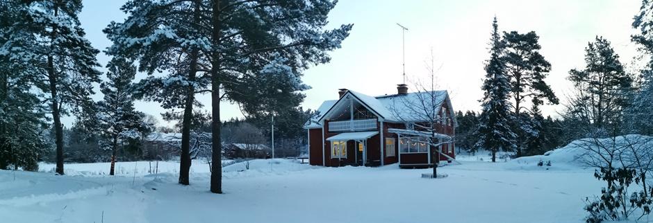 Sauna Ja Flunssa